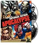 Superman/Batman: Apocalypse (Two-Disc Special Edition) by Warner Home Video by Lauren Montgomery
