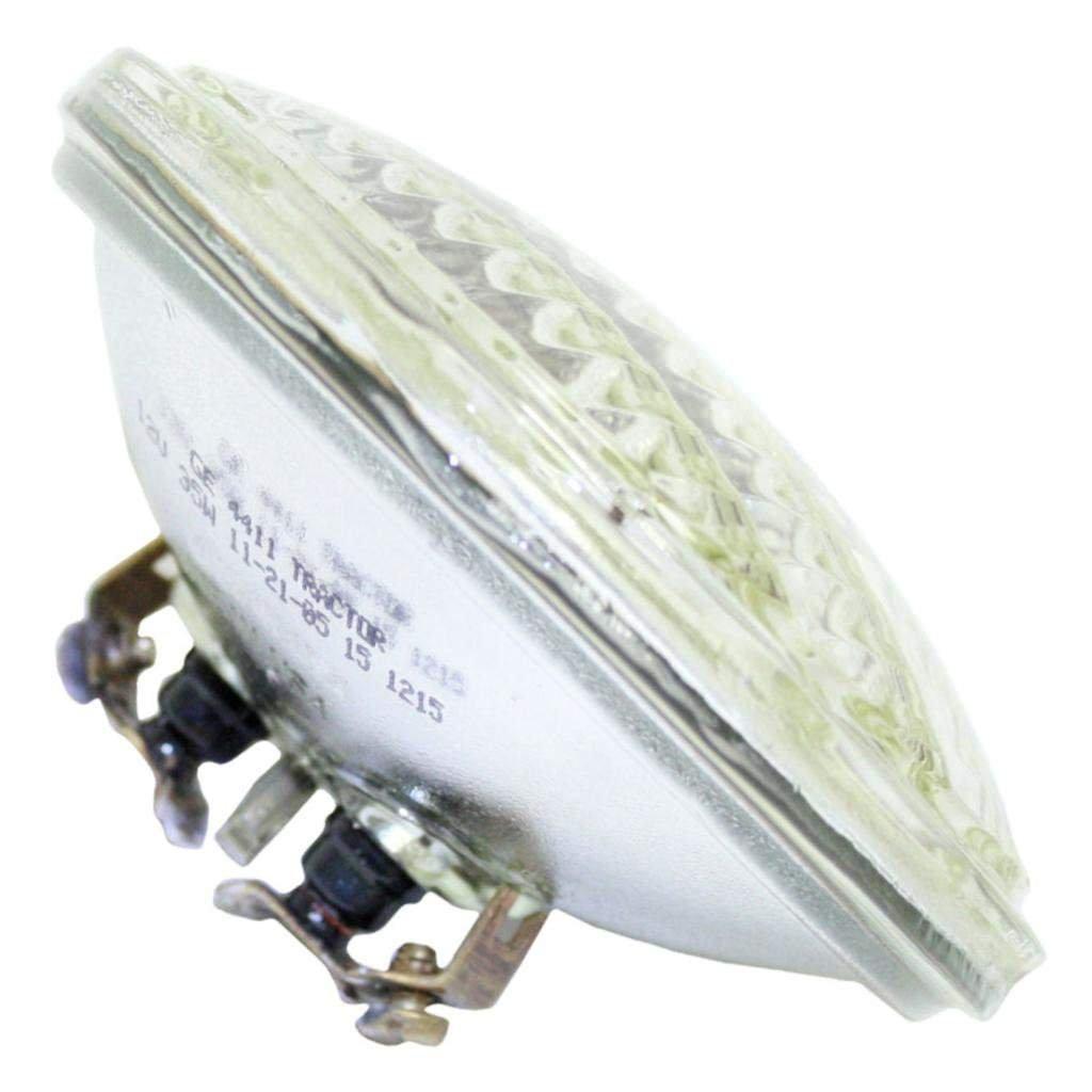 GE 24448-35 Watt Light Bulb 35PAR36//12.8V PAR36-12.8 Volt