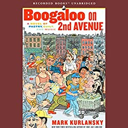 Boogaloo on 2nd Avenue