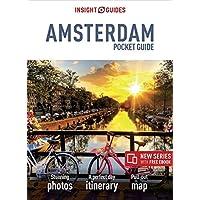 Insight Guides Pocket Amsterdam (Insight Pocket Guides)
