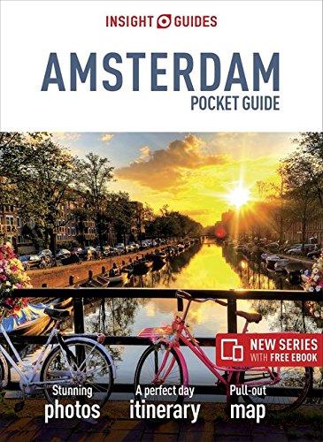 t Amsterdam (Insight Pocket Guides) ()