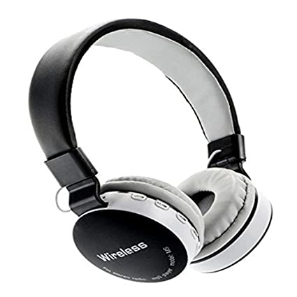719d97c390d JBL Ms-881C Dolby Sound Bluetooth Headphone with FM and: Amazon.in ...