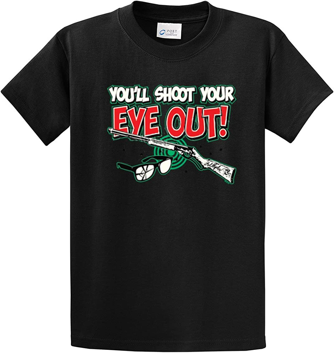 Zoko Apparel Im Out Baby Ugly Christmas T-Shirt