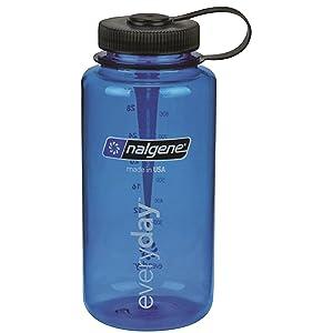 ナルゲン カラーボトル 広口1.0L トライタンボトル