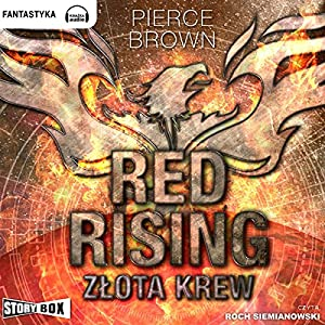 Red Rising (Red Rising 1) Hörbuch