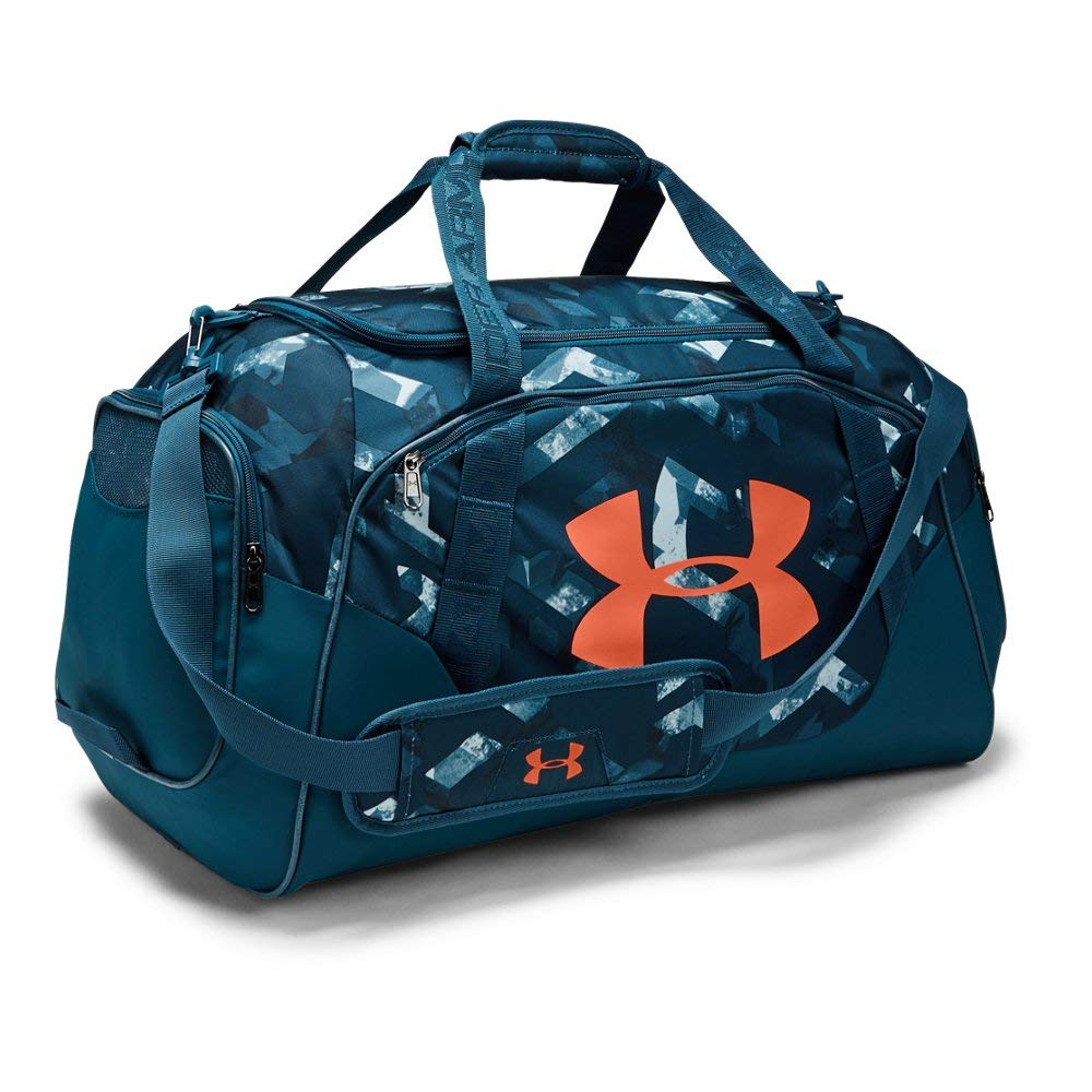 07336152fd Under Armor Duffle Bag Medium | Building Materials Bargain Center
