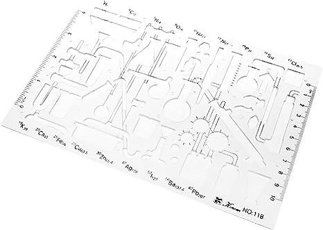 Cool Schriftfeld Technische Zeichnung Vorlage 14