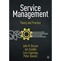 Service Management: Theory and Practice