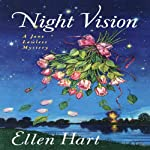 Night Vision: A Jane Lawless Mystery, Book 14 | Ellen Hart