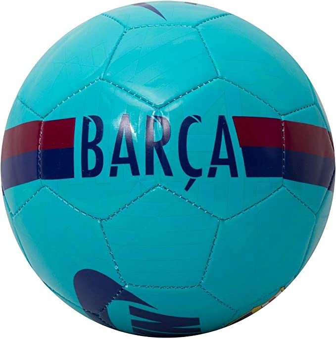 Desconocido Nike FC Barcelona Skills Balón Fútbol Infantil ...