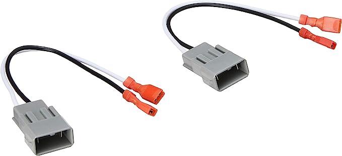Amazon.com: Metra 72-7800 Speaker Connector Harnesses for Select Honda  Vehicles: Car Electronics   Speaker Wiring Harness Metra      Amazon