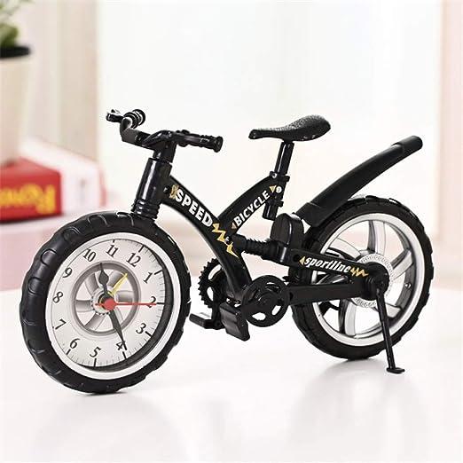 2REMISE Reloj Despertador De Bicicleta Grande Forma Creativa ...