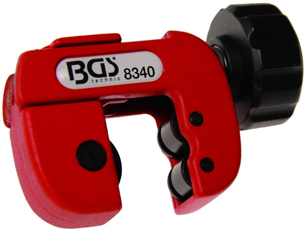 BGS Rohrabschneider, 3-25 mm / 1/8-1 Zoll, BGS-8340