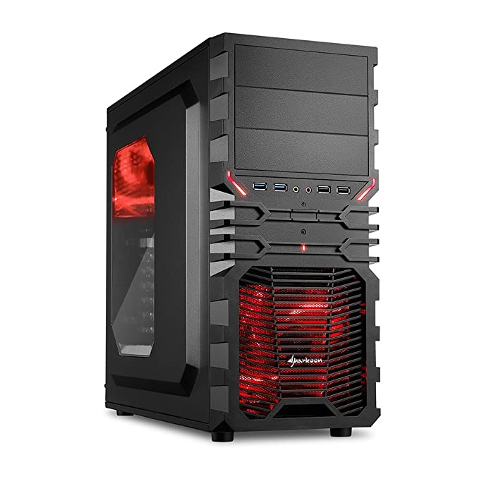 Ankermann-PC FX-ULTRA, AMD FX-8370, 8x 4.00GHz Turbo: 4.20GHz ...