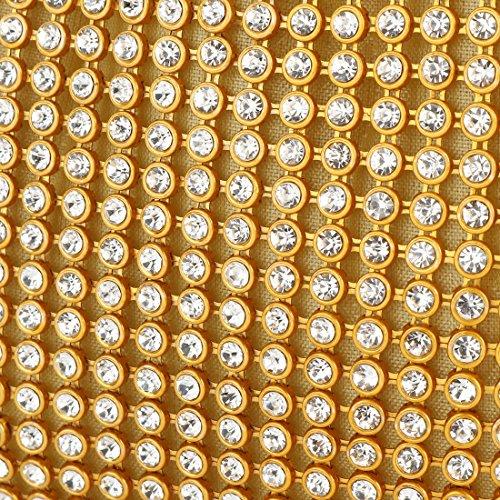 Handbag Women Design Prom for Clutch Evening Silver Rhinestones Party Triangle Purse Wedding ZZ0Bwq7