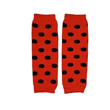 juDanzy Halloween Baby Leg Warmers for Boys and Girls (Newborn-15 Pounds)