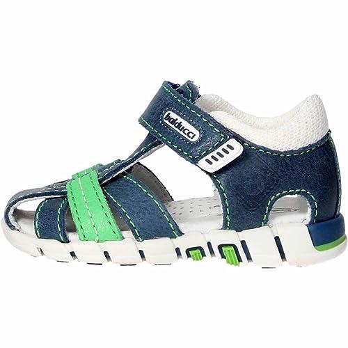 BALDUCCI Scarpe Baby Sandali Pelle blu 94222 Chaussures à bout rond vertes  Business femme Chaussures Nike Mercurial Vapor rouges garçon BOTTINES  SANTIAGS 35 ... 03d0e15f2c5f