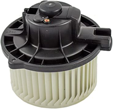 TYC 700053 Toyota Camry Replacement Blower Assembly