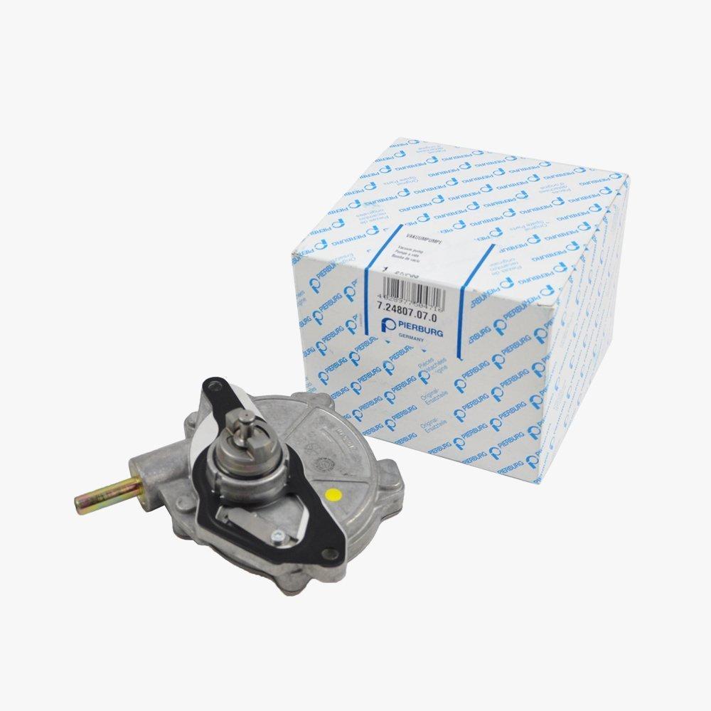 Pierburg Vacuum Pump # 7.24807.07.0 - MB OE #: 2712301165 / Mercedes Benz by Pierburg