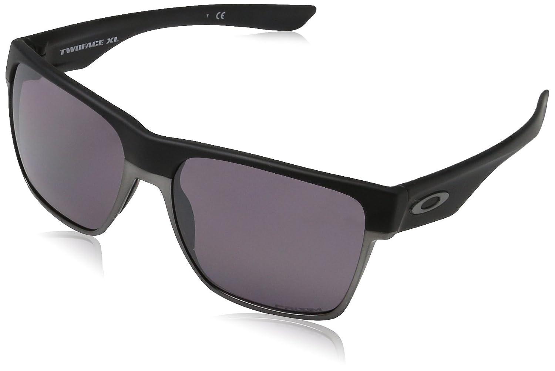 cheap Oakley Twoface Xl Oo9350 935002 Polarizada, Gafas de Sol Unisex, Negro,  59 72d1367452