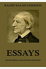 Essays Kindle Edition
