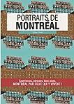 Portraits de Montr�al