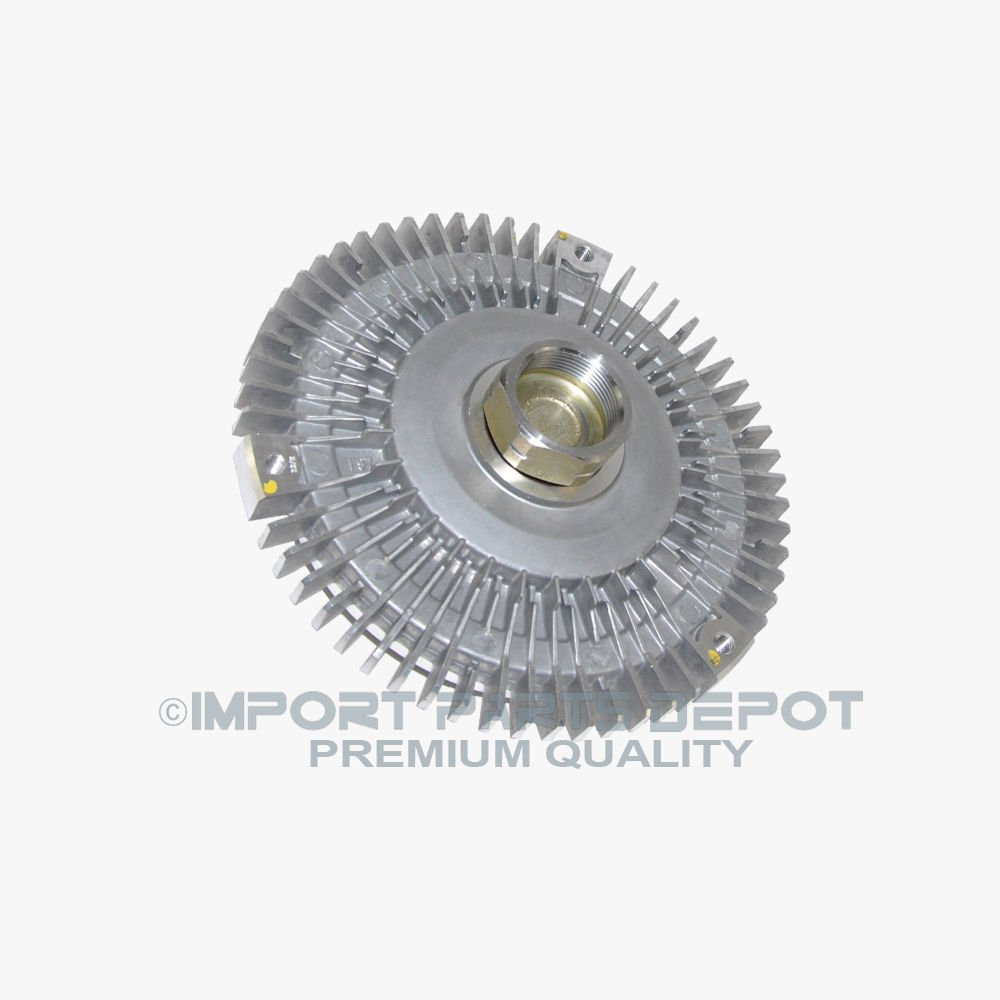Engine Fan Clutch For Mercedes-Benz E430 E55 AMG ML430 ML55 AMG SL500 Premium 1192000222/1132000022 New KOOLMAN