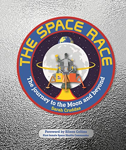 Space Race - The Space Race: The Journey to the Moon and Beyond