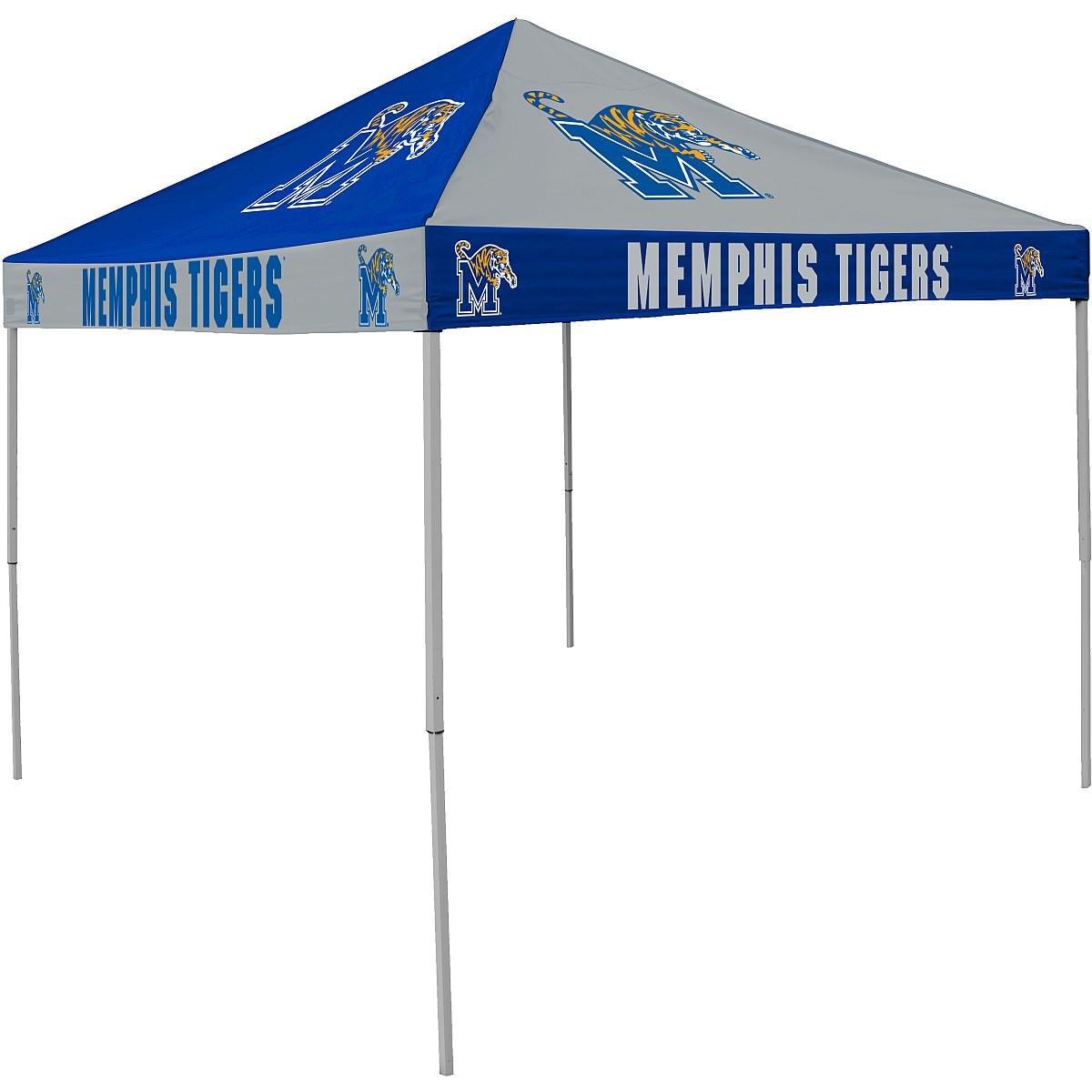 Logo Brand Memphis Tigers CB Tent