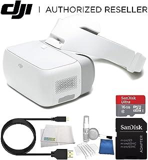 Заказать dji goggles для дрона в каспийск защита от падения spark цена с доставкой