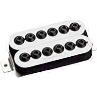 Seymour Duncan SH-8B Invader Humbucker Bridge Pickup - White