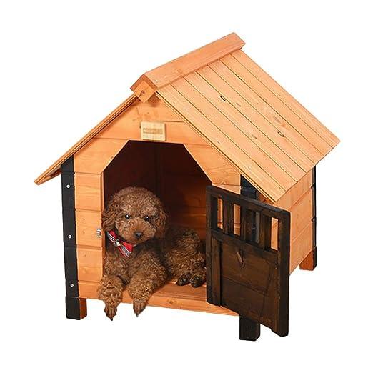 Casetas para perros Caseta Para Mascotas Jaula Para Gatos Jaula ...