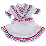 Trajes Regionales Mexicanos / Regional Mexican Costumes: Amazon.com ...