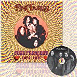 Fuzz Freakout 1970-1971 - Deluxe Release Comes with a Free Fold out Poster and a Free BONUS CD