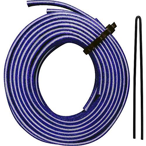 ローリングス グローブレースパック B01C8ATRVCブルー/ホワイト