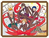 King of prism by PrettyRhythm ribbon ver. Letter pouch vol.4