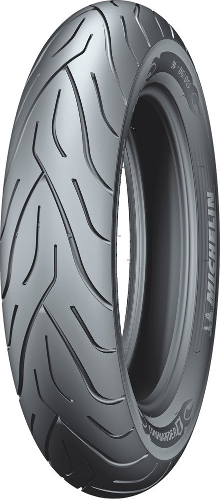Michelin Commander II Cruiser Front Motorcycle Bias Tire - 130/70-18 63H