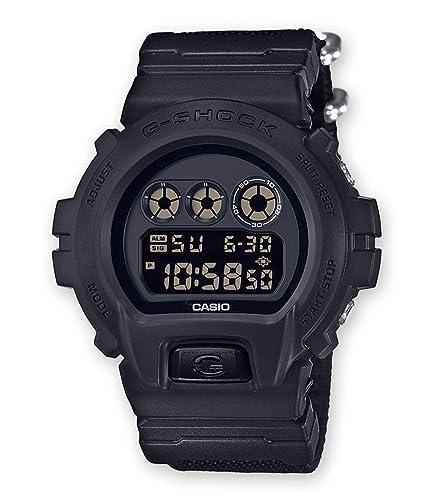 183ca6203ef9 Casio G-Shock Men s Watch DW-6900BBN-1ER  Amazon.co.uk  Watches