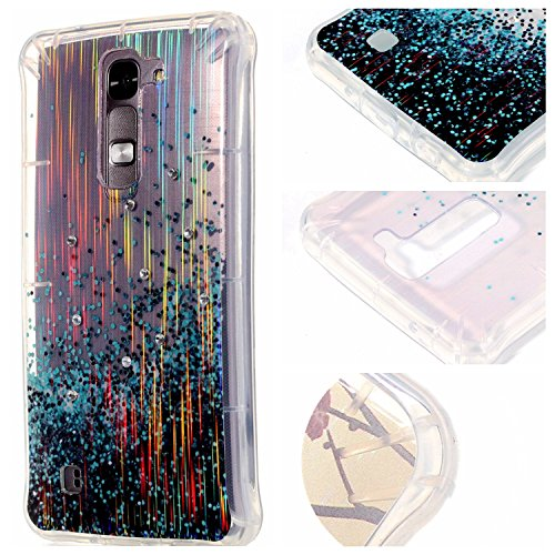 lg-k7-casetransparent-laser-pattern-shockproof-soft-tpu-case-for-lg-tribute-5-green-rain-