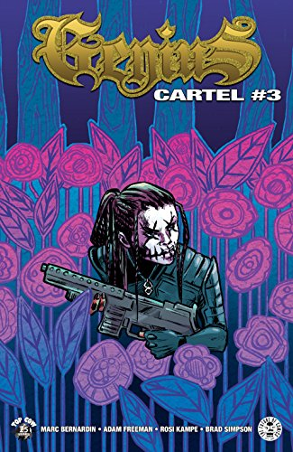 Amazon.com: Genius: Cartel #3 eBook: Adam Freeman, Marc ...