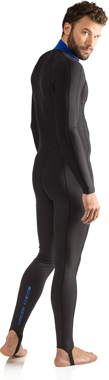 Amazon.com: Cressi Skin - Traje completo versátil para ...