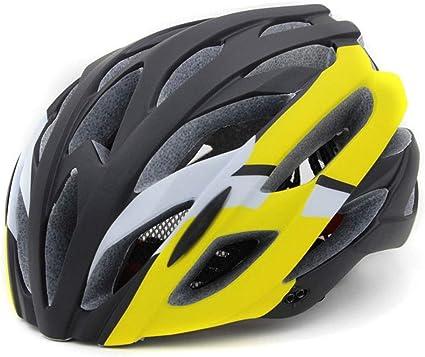 Amazon.es: Casco de bicicleta Artículos for exteriores bicicleta ...