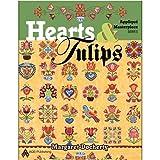 Hearts & Tulips (Applique Masterpiece)