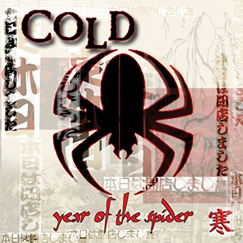 Year Of The Spider [Explicit]