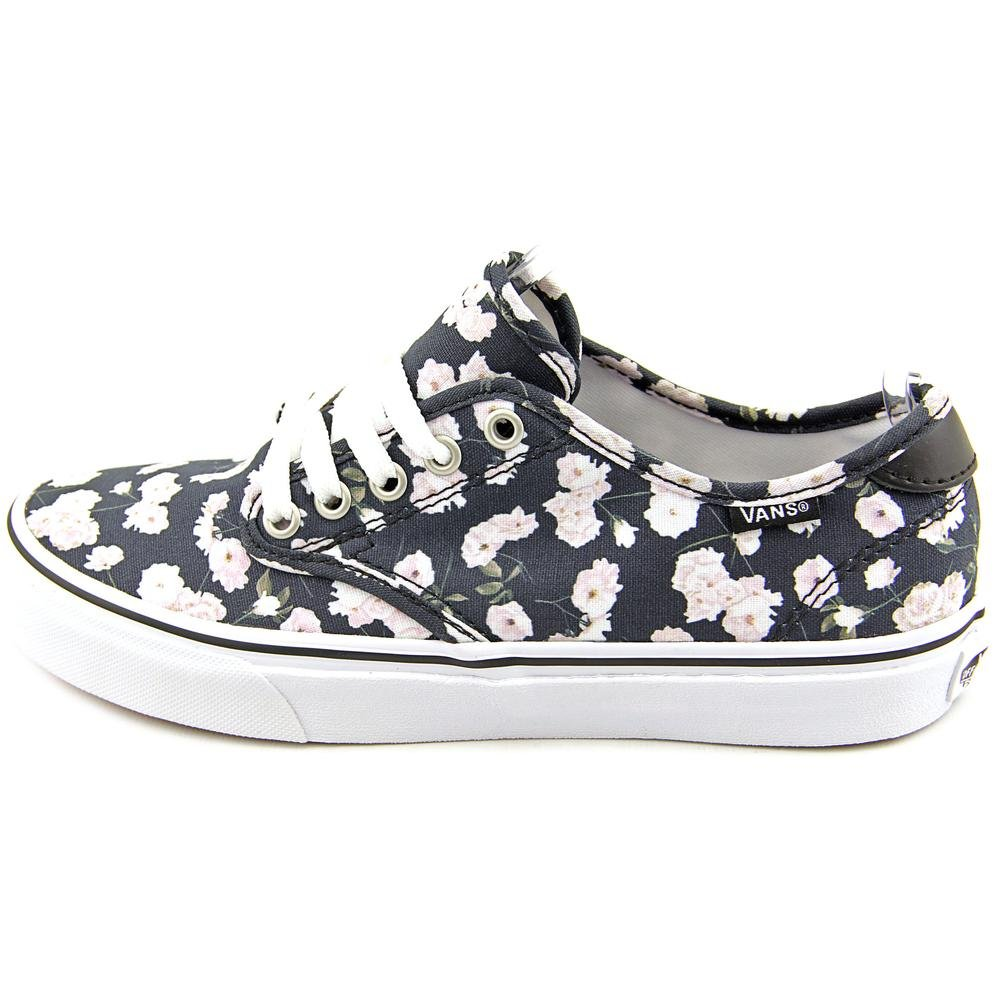 | Vans Womens Camden Low Top Lace Up Fashion