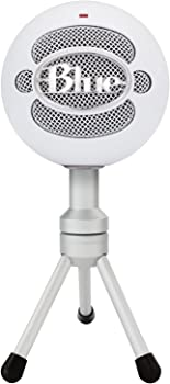 Blue Microphones Snowball iCE Versatile USB Microphone