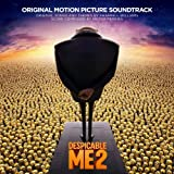 Despicable Me 2 by +180 RECORDS