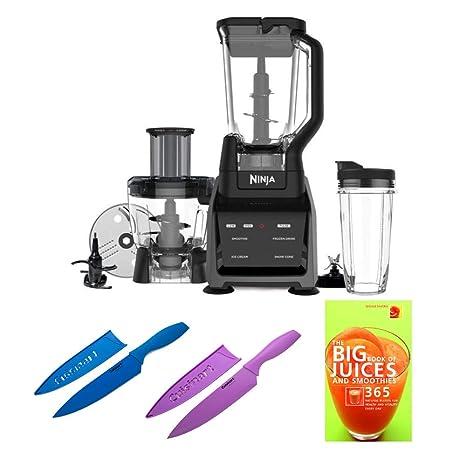 Amazon.com: Ninja Intelli-Sense Kitchen System with Advanced ...