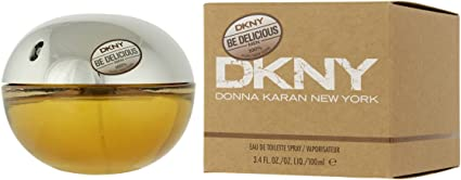Be Delicious Men de DKNY EDT Vapo 100ml