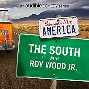 The South with Roy Wood Jr. Radio/TV Program